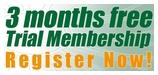 ISWA 3 Months Trial Membership