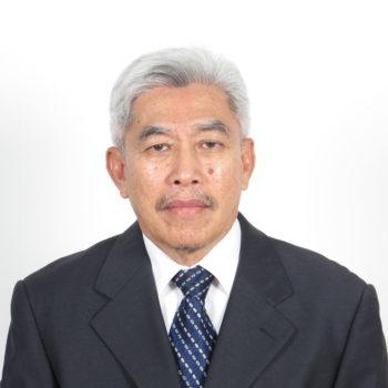 Dr Uzir Abdul Mailk