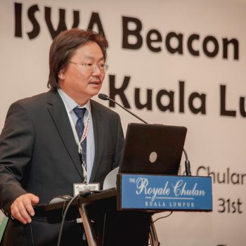 ISWA Beacon Conference