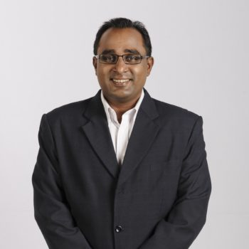 Mahendran Ramasamy
