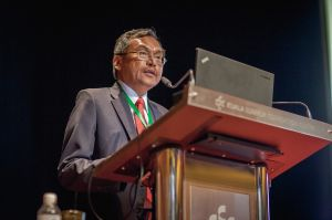 ISWA Beacon Conference KL (2015)