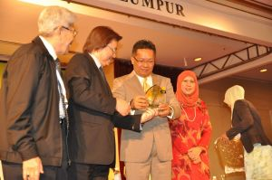 WMAM Annual Conference & Gala Dinner 2014